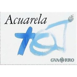 Papel Acuarela 350G Guarro