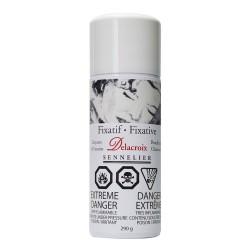 Fixador Carbó Spray Sennelier