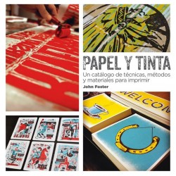 Paper I Tinta