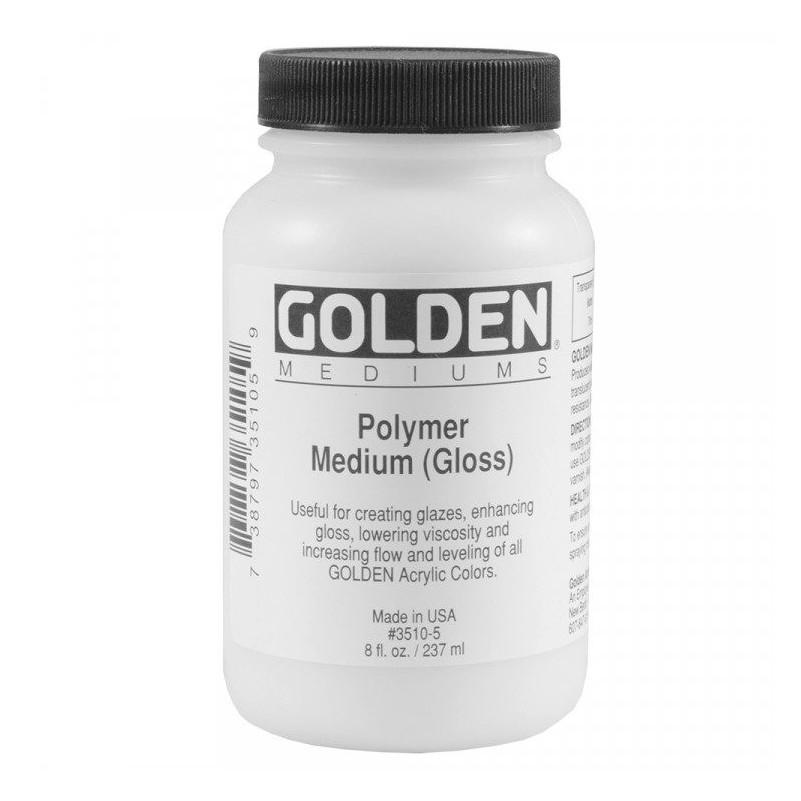 Medium Polymer - 237 mL