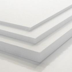 Cartón Pluma Blanco 10 mm