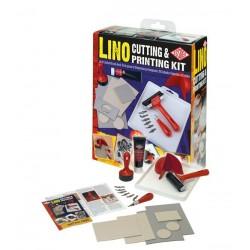 Kit Completo Linograbado
