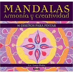 Llibre Mandales