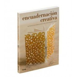 Libro Encuaderanción