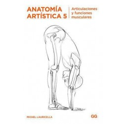 Anatomia Artística 5