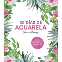 30 Dies D'Aquarel·la