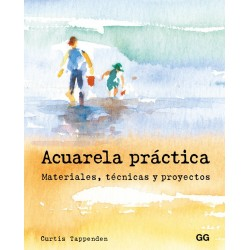 Aquarel·la Pràctica