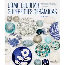 Com Decorar Superfícies Ceràmiques