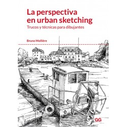 Perspectiva Urban Sketching