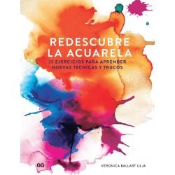 Redescubre La Acuarela