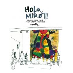 Hola, Miró!!!