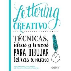 Lettering Creatiu