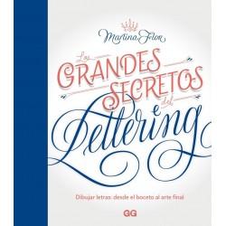 Grans Secrets Del Letteing