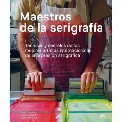 Mestres De La Serigrafia