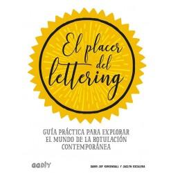 El Plaer Del Lettering