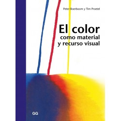 El Color Com A Material I Recurs Visual