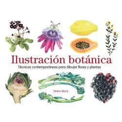 Il·lustració Botànica