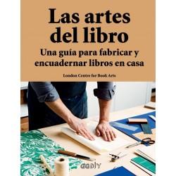 Les Arts Del Llibre
