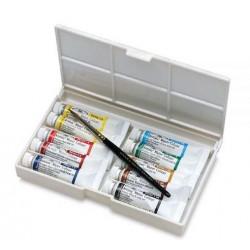 Caja 10 AWC 5 mL Pincel W&N