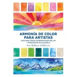 Harmonia De Color