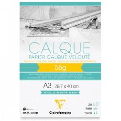 Bloc Calc - A3