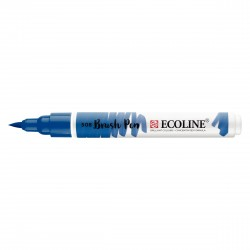 Retolador Brushpen Ecoline 508