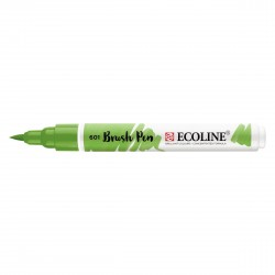 Retolador Brushpen Ecoline 601