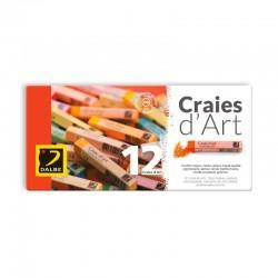 Craies D'Art Dalbe - 12
