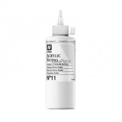 Acrylic Studio Vallejo - 200 mL