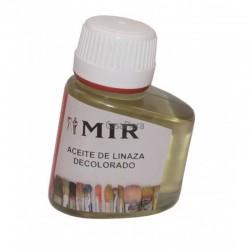 Aceite De Linaza Mir - 75 mL