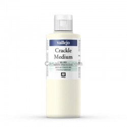 Medium Craquelador Vallejo - 200 mL