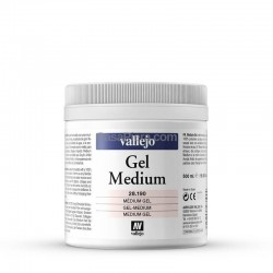 Gel Medium Vallejo