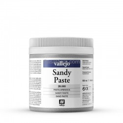 Sandy Paste Vallejo