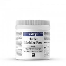 Pasta Modelar Vallejo - 180