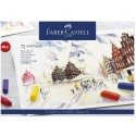 Caixes 1/2 Pastel Faber-Castell