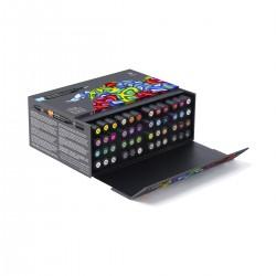 Caja Set Promarker Brush Winsor&Newton - Casa Piera