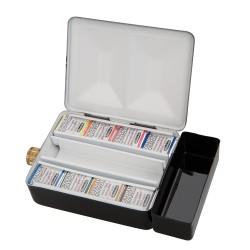Caja Compacta con Depósito...