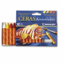 Capsa Ceres Aquarel·lables Manley 12 Casa Piera Barcelona