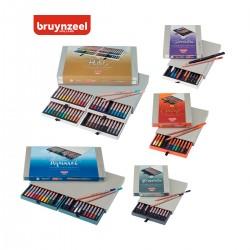 Cajas Lápices Design Bruynzeel - Casa Piera