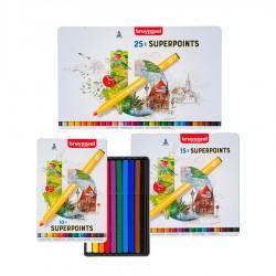 Set Retoladors Superpoints Bruynzeel - Casa Piera