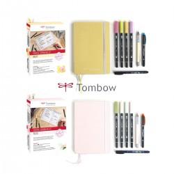 Creative Journaling Kit Tombow - Casa Piera