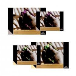 Bloc Papel para Pastel Rembrandt 160 gr - Casa Piera