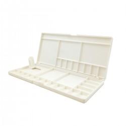 Paleta Caja Plástico Talens - Casa Piera