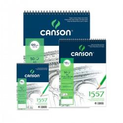 Bloc Dibuix Canson 1557 120g - Casa Piera