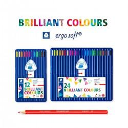Caja Lápices Colores Staedtler