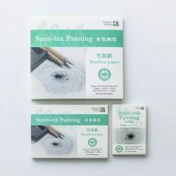 Bloc Bambú Sumi-ink...