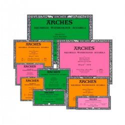 Bloc Arches 300g Encolat 4C...