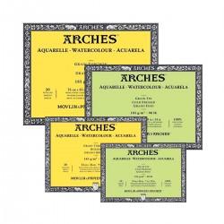 Bloc Arches 185g Encolat 4C...