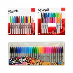 Set Rotuladores Sharpie Fine