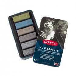 Set Barras Grafito Graphite...